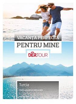 Oferte Vacanța și Timp Liber în catalogul Dertour din Bucareșt ( 5 zile )
