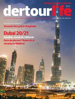 Catalog Dertour ( Publicat ieri )