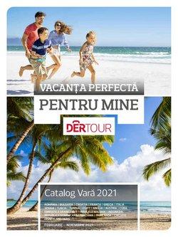 Oferte Dertour în catalogul Dertour ( Peste 30 de zile)