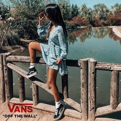 Oferte Sport în catalogul VANS ( Peste 30 de zile)