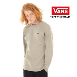 VANS offers in the Otopeni catalogue