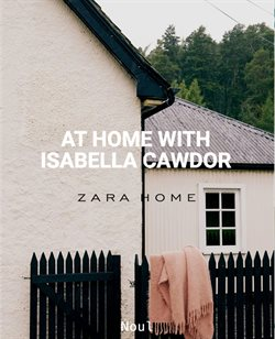 Catalog Zara Home ( Publicat ieri )
