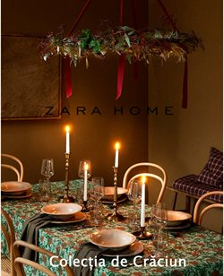 Catalog Zara Home ( Expirat )