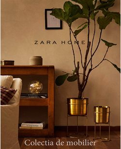 Catalog Zara Home ( 4 zile )