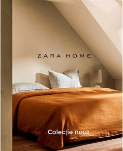 Catalog Zara Home ( Peste 30 de zile )