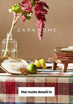 Oferte Zara Home în catalogul Zara Home ( 27 zile)