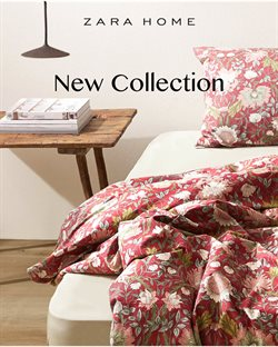Zara Home offers in the Bucareșt catalogue