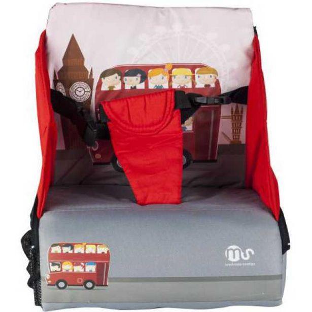 Ofertă Inaltator scaun auto/Geanta Compartimente CCBB-1322_1 99,9 lei