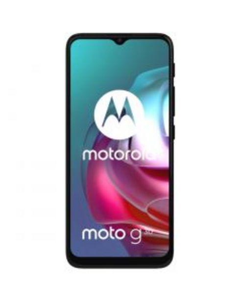 Ofertă Telefon mobil Motorola Moto G30, 128GB, 4GB, Dual SIM, Dark Pearl 779,99 lei