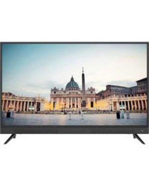 Ofertă Televizor LED, SmartTech SMT43A60FC1M1B1, 109 cm, Full HD 1049,99 lei