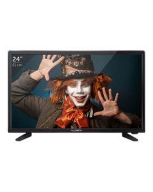 Ofertă Televizor LED, Allview 24ATC5000-H, 60 cm, HD, Clasa F 639 lei