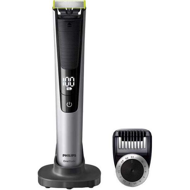 Ofertă Aparat hibrid de ras si tuns barba Philips QP6520/20_1 289,99 lei