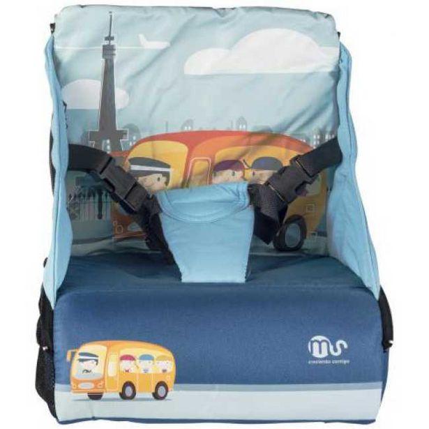 Ofertă Inaltator scaun auto/Geanta Compartimente CCBB-1323_1 99,9 lei
