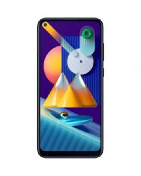Ofertă Telefon mobil Samsung Galaxy M11, 32GB, Dual SIM, Negru 749,99 lei