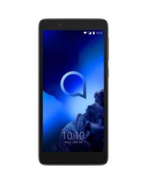 Ofertă Telefon mobil Alcatel 1C (2019),8GB, Dual SIM, Volcano Black 279,99 lei