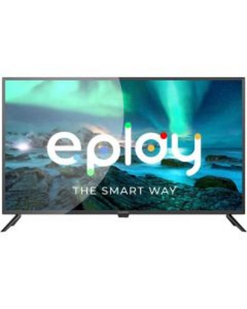 Ofertă Televizor Smart LED, Allview 42ePlay6000-F/1, 105 cm, Full HD, Android 1299,99 lei
