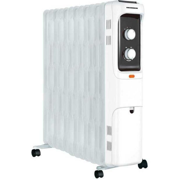 Ofertă Calorifer electric Heinner HOH-S13WH_1 239,99 lei