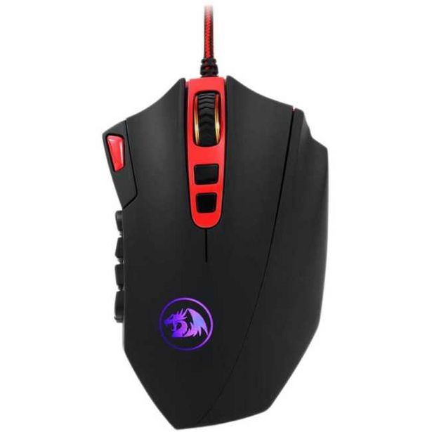 Ofertă Mouse gaming Redragon Perdition2_1 139,9 lei