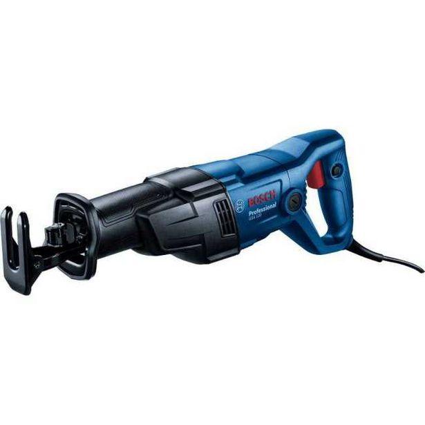 Ofertă Bosch GSA 120_001 749,9 lei