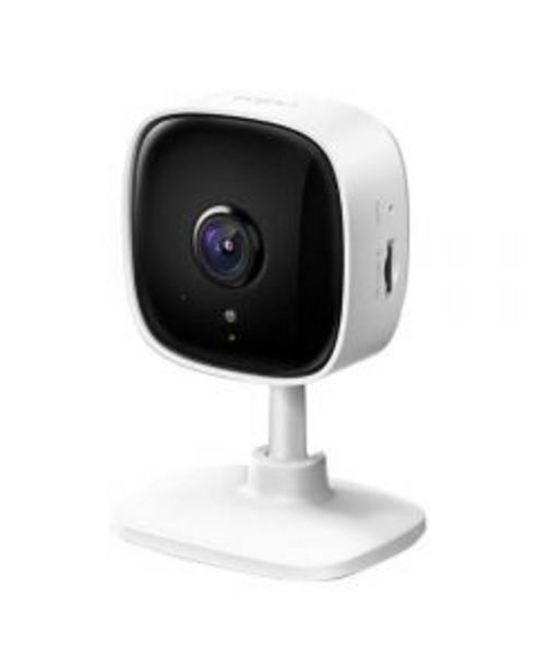 Ofertă Camera de supraveghere TP-Link Tapo C100, Full HD, Wi-Fi, Alb 139,99 lei