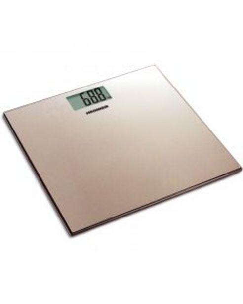 Ofertă Cantar electronic Heinner Sunflower HBS-180SSGD, 180 kg, Auriu 64,99 lei