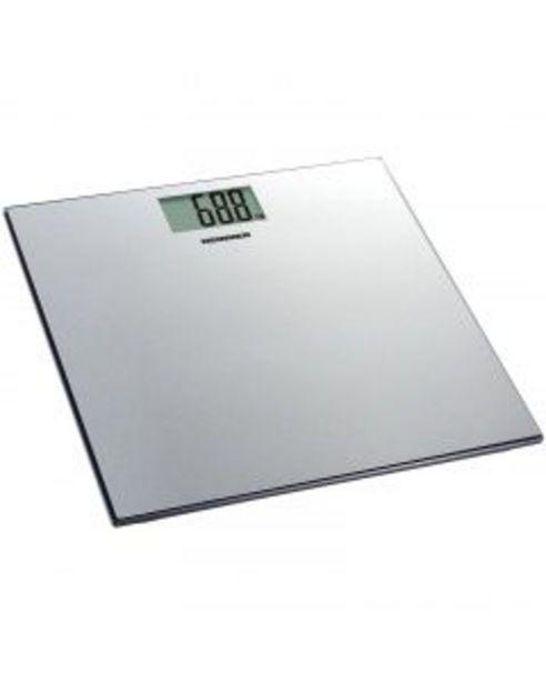 Ofertă Cantar electronic Heinner HBS-180SS, 180 kg, Argintiu 64,99 lei