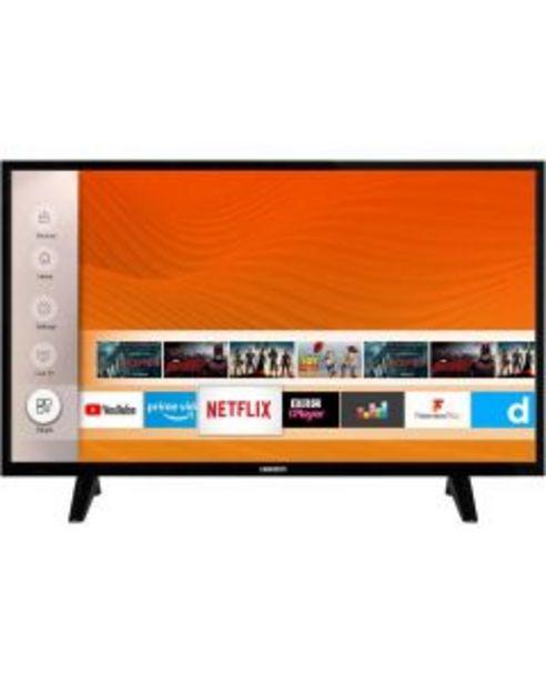 Ofertă Televizor Smart LED, Horizon 39HL6330H/B, 98 cm, HD, Clasa E 1099,99 lei