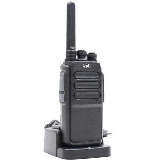 Ofertă Statie radio UHF portabila PNI PMR R30 Pro, 1 buc_1 79,99 lei
