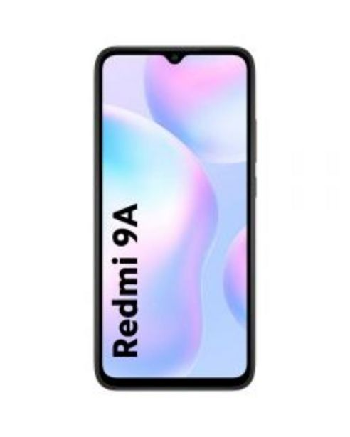 Ofertă Telefon mobil Xiaomi Redmi 9A, 32GB, Dual SIM, Granite Gray 449,99 lei