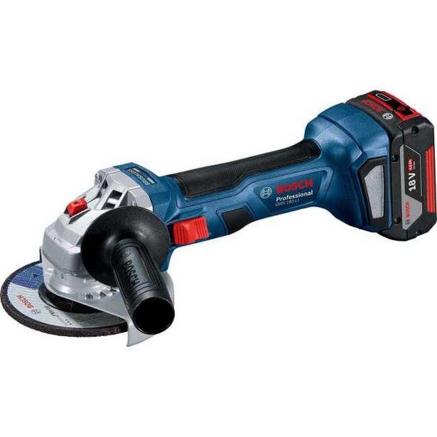 Ofertă Bosch GWS 180-LI_001 609,9 lei