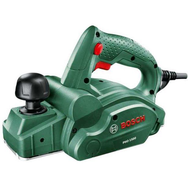 Ofertă Rindea Bosch PHO 1500, 550 W, 82 mm_1 379,9 lei