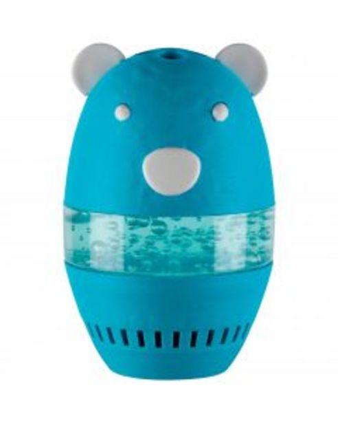 Ofertă Odorizant frigider Wpro 00302, blue lemon 16,99 lei
