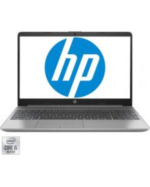 "Ofertă Laptop HP 250 G8, Intel® Core™ i5-1035G1, 15.6"", Full HD, 8GB, 256GB SSD, Intel®  UHD Graphics, Free DOS 3099,99 lei"