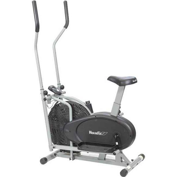 Ofertă Bicicleta eliptica HouseFit HB 8169 S-1 799,9 lei