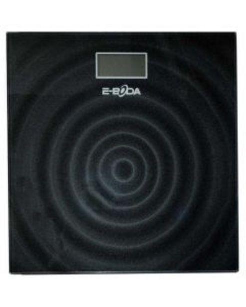 Ofertă Cantar electronic E-Boda CEP 1120, 180 kg, Negru 49,99 lei