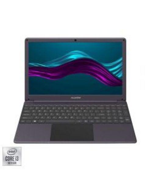 Ofertă Laptop Allview Allbook I, Intel® Core™ i3-1005G1, 8GB DDR4, SSD 256GB, Intel® UHD Graphics, Free DOS 1839,99 lei