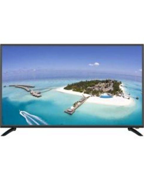 Ofertă Televizor LED, SmartTech SMT43P28, 108 cm, Ultra HD 4K 1079,99 lei