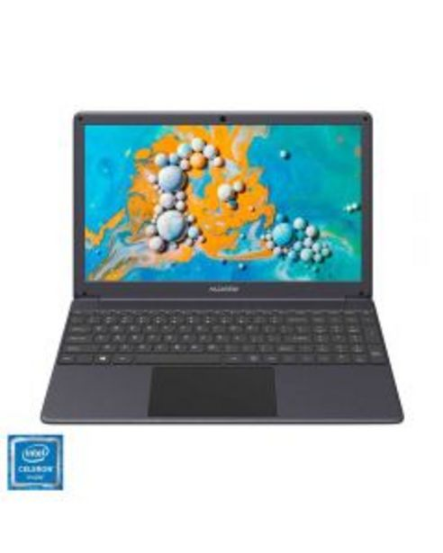 Ofertă Laptop Allview Allbook J, Intel® Celeron® J4125, 8GB DDR4, SSD 256GB, Intel® UHD Graphics, Free DOS 1589,99 lei