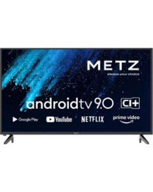 Ofertă Televizor Smart LED, Metz 42MTC6000, 106 cm, Full HD, Android 1199,99 lei