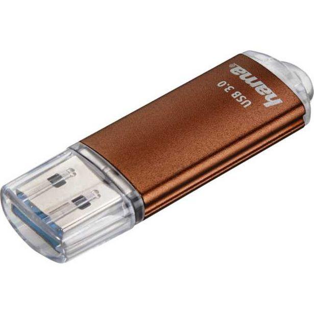 Ofertă Memorie USB Hama Laeta 124002_1 21,99 lei