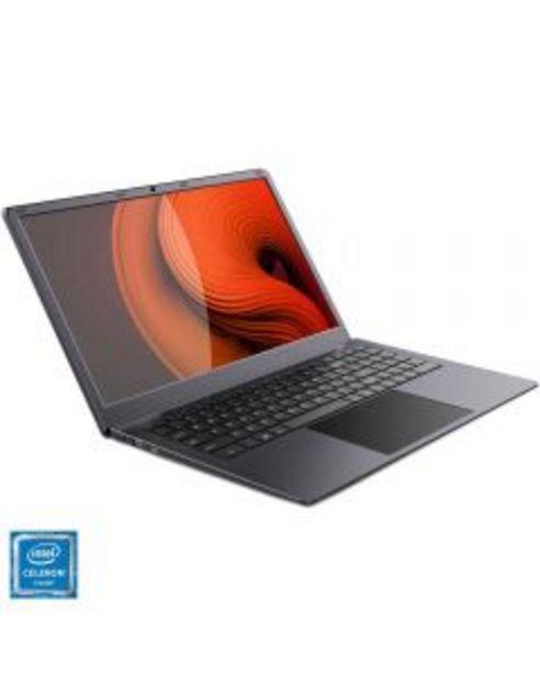 Ofertă Laptop Allview Allbook H, Intel® Celeron® N4000, 4GB DDR4, SSD 256GB, Intel® UHD Graphics, Ubuntu 1289,99 lei