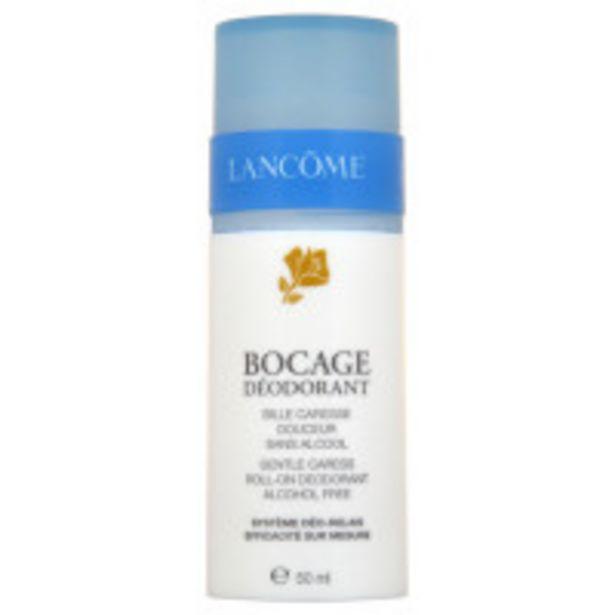 Ofertă Deodorant cu Bila Bocage 117 lei