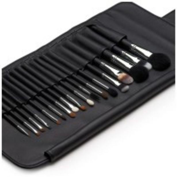 Ofertă Set 18 Pensule Profesionale 573 lei