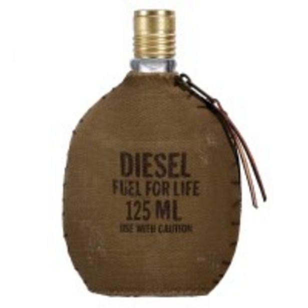 Ofertă Fuel for Life Homme Eau de... 133 lei