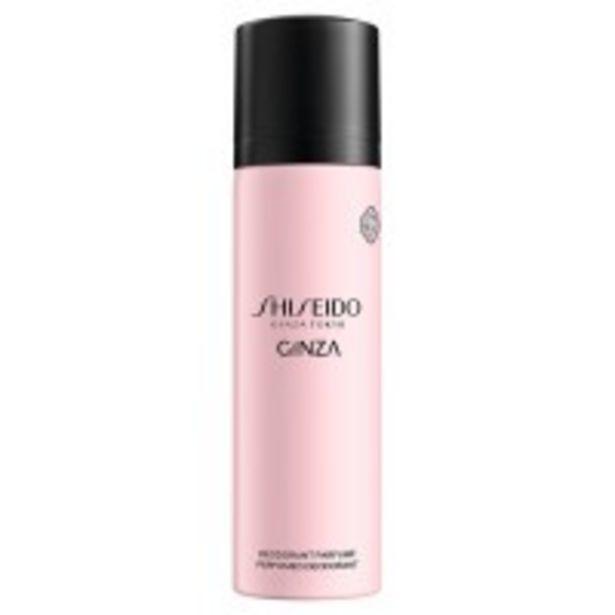 Ofertă Ginza Deodorant Spray 183 lei