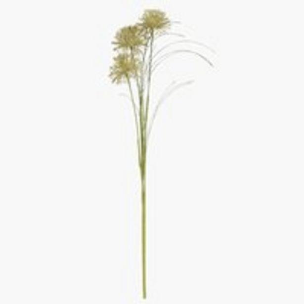 Ofertă Floare artificială HELFRED 53cm 20 lei