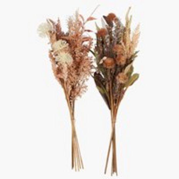 Ofertă Floare artificială DAVID 65cm var. 84,99 lei