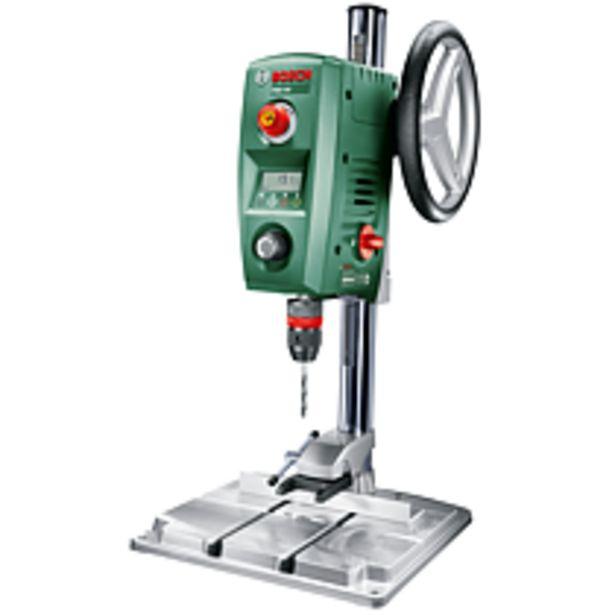 Ofertă Bormasina de banc Bosch PBD 40, 710 W, 2500 rpm + limitator paralel 349 lei