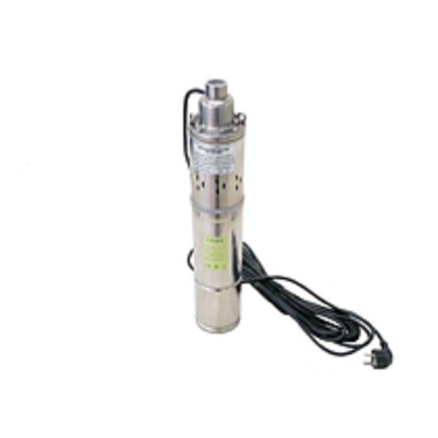 Ofertă Pompa de adancime submersibila 4SK-100, inox, 60 m 213 lei