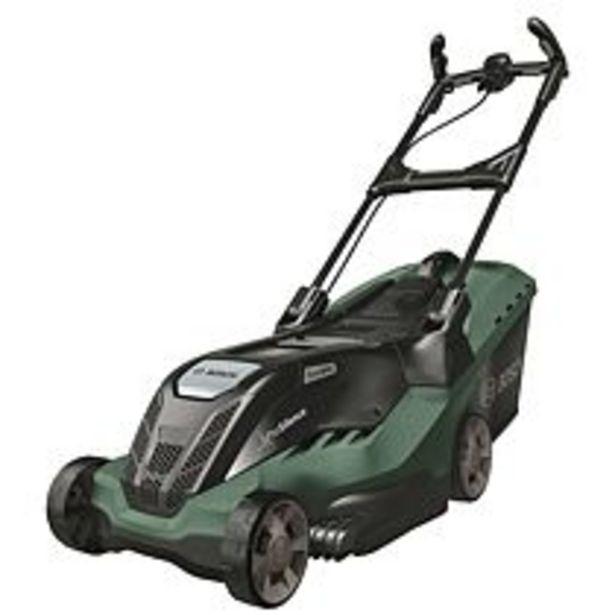 Ofertă Masina de tuns iarba electrica Bosch Advanced Rotak 650, 1700W, 40 cm 186 lei